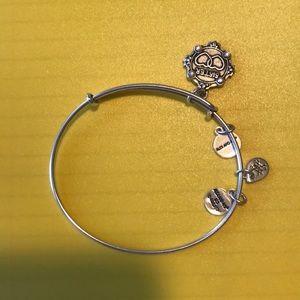 Alex and Ani Sister Bracelet